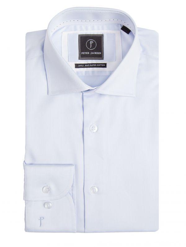 Milan Sky Twill Shirt