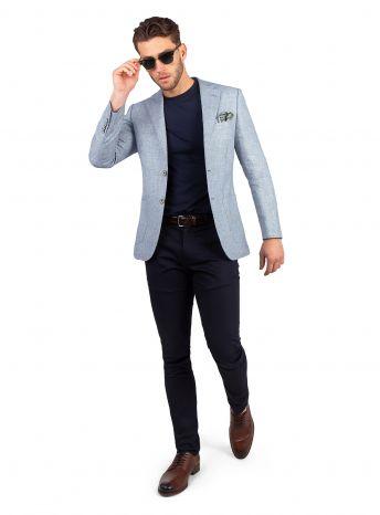 Marzotto Messina Linen Jacket