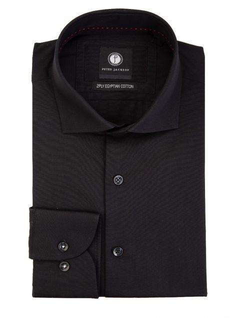 Black Milan Shirt