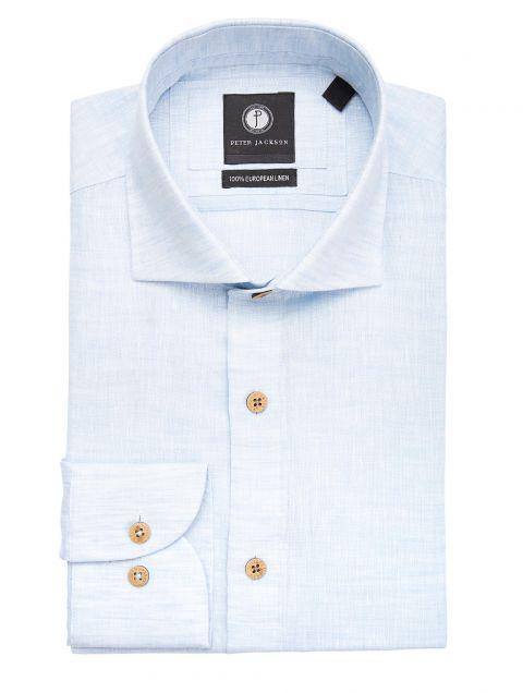 Sky Chambray Shirt