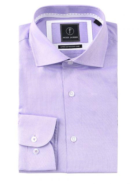 Purple Micro Shirt