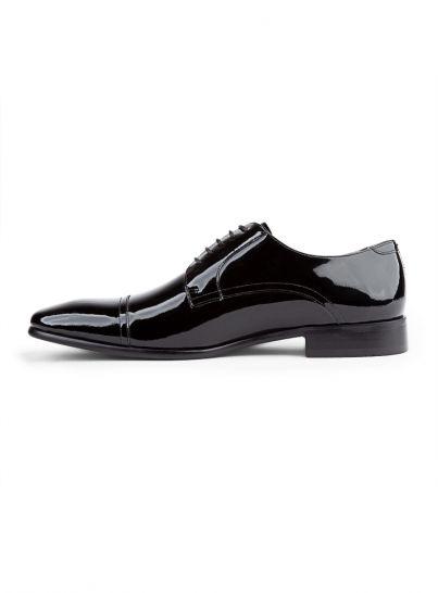 Imperia Black Dinner Shoe