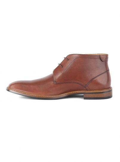 Gualtieri Lace-Up Boot